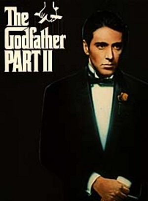 al pacino the god father
