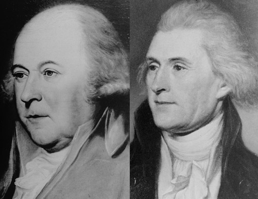 critique of jefferson and hamilton essay Comparing jefferson and hamilton essaysthomas jefferson's and alexander hamilton's visions of america differed greatly jefferson wanted the farmer's dream and hamilton wanted the merchant's dream.