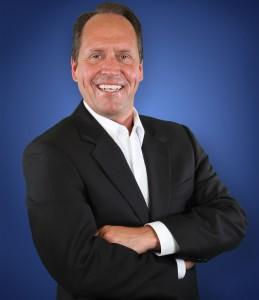 Greg Coker Portrait