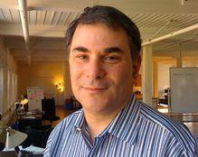 Saul Kaplan