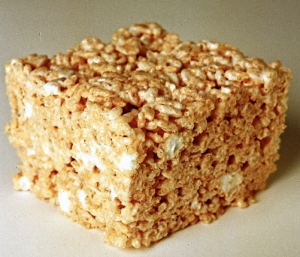 Rice Krispies Treat