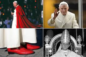 Papal Fashion