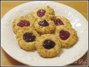 Jam-Thumbprint-Cookies