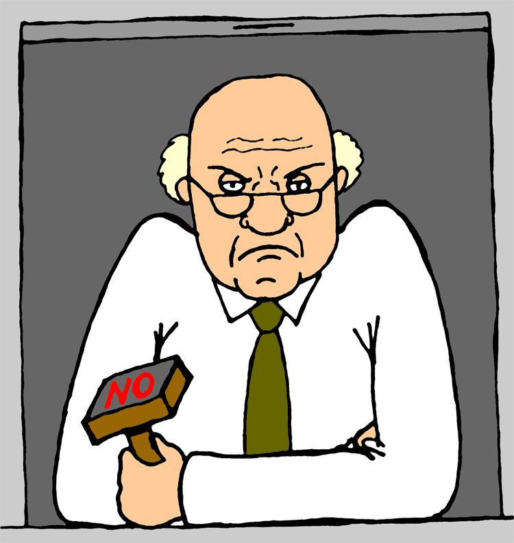 Saul Kaplan: Confessions Of An Accidental Bureaucrat « The