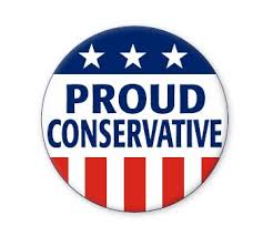 Proud Conservative