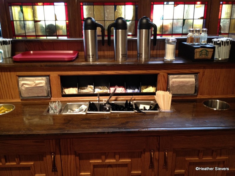 John Y S Musings From The Middle Condiment Bars 171 The