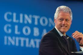 Clinton Global Iniative